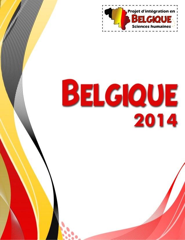 Publication Belgique2014