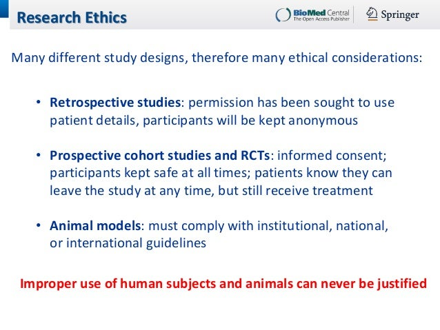 the ethics of research involving animals Our code for research and experimentation involving the use of animals our code for research and experimentation involving the use of animals  ethics committee.