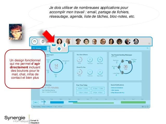 IBM Verse propose une sécurité et conformité aux standards ibmcloud.com/social/security En Physical Security Controls & Co...
