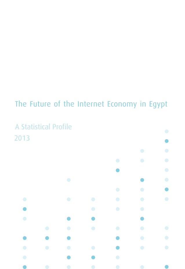 The Future of the Internet Economy Egypt 2014 Slide 2