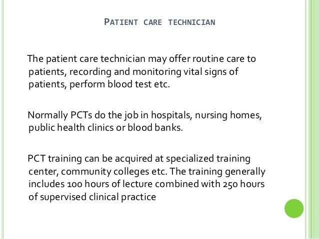 patient care technician salary – citybeauty, Human body
