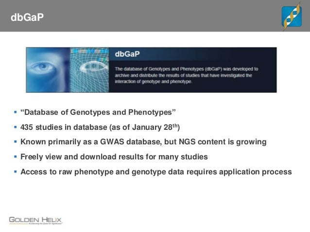 GWAS Central: a comprehensive resource for the comparison ...