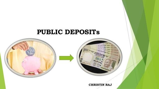 Public deposit stopboris Images
