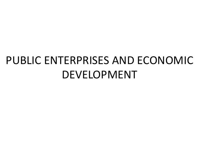 economic growth and public policy of Essays on fiscal policy and economic growth  then public investment is only growth-enhancing if funded by restructuring the composition of public spending.