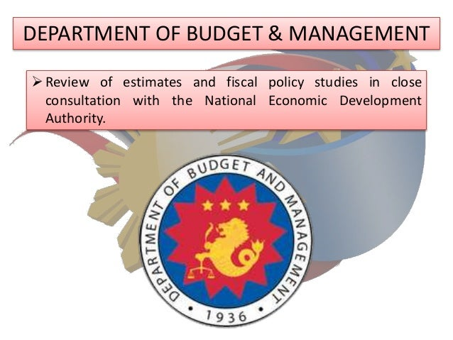 Philippine Public Fiscal Administration by Daisy T. Besing (MPA)