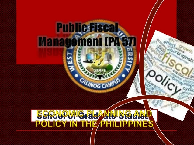 The Philippines has traditionally        had a private enterprise economy both in        policy and in practice. The gover...