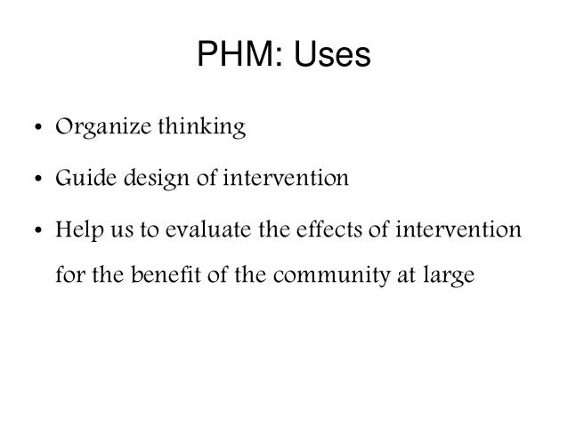precede proceed model to design an intervention to increase childhood immunization Toward vaccination and a significant increase in immunization chosen to guide the project is the precede-proceed model the intervention.