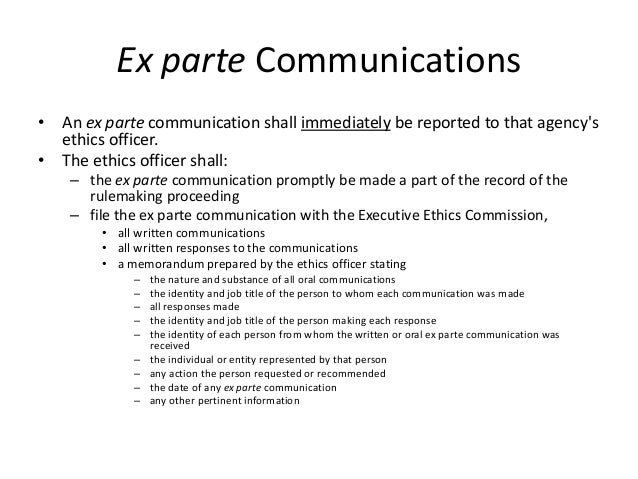 Code of Ethics, Conduct, and Disciplinary Procedures