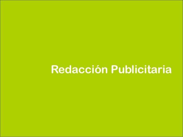 Imagen Publicitaria