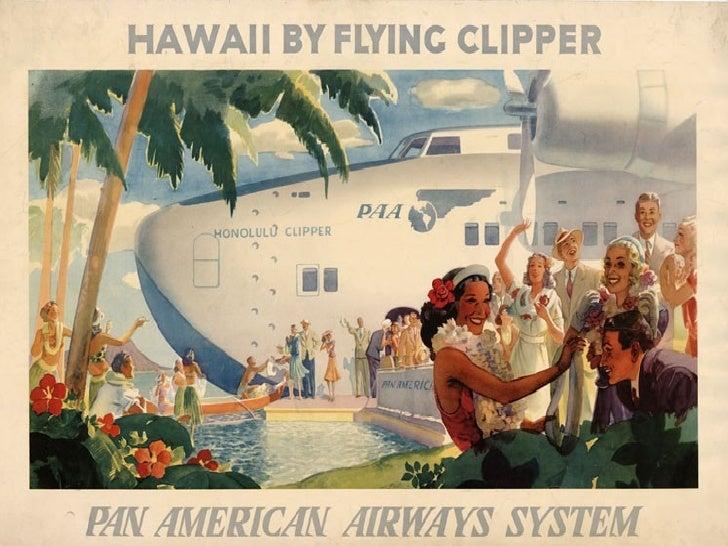 Publicidad antigua de viajes