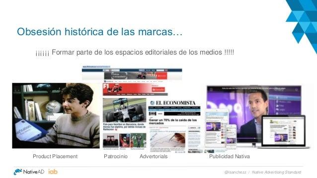 Obsesión histórica de las marcas… ¡¡¡¡¡¡ Formar parte de los espacios editoriales de los medios !!!!! Product Placement Pa...