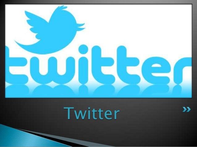    Red social horizontal de temática variada   32% de internautas usa Twitter.   61% hombres, 39% mujeres.   56% mayor...