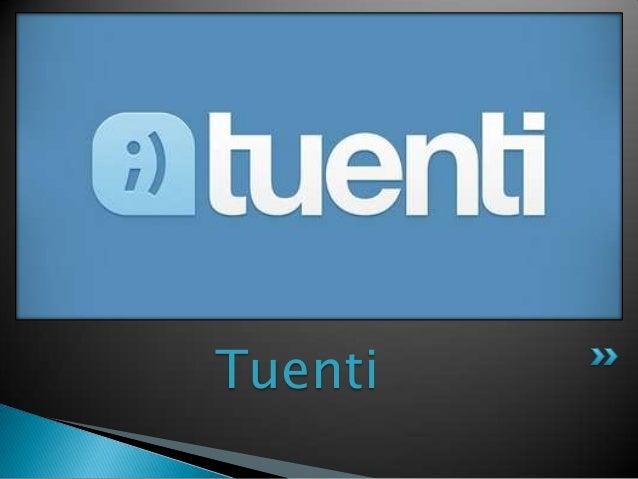    36% de internautas usa Tuenti.   58% tiene menos de 25 años, entre 14 y 25   El 13% se ha incorporado en el último a...