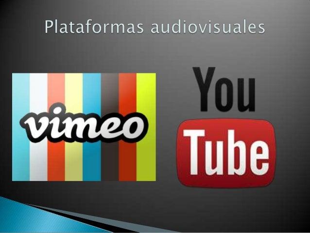    Es el canal de videos por excelencia, los    usuarios suben vídeos que no son suyos.    ¡Ojo! Como empresa no podemos ...