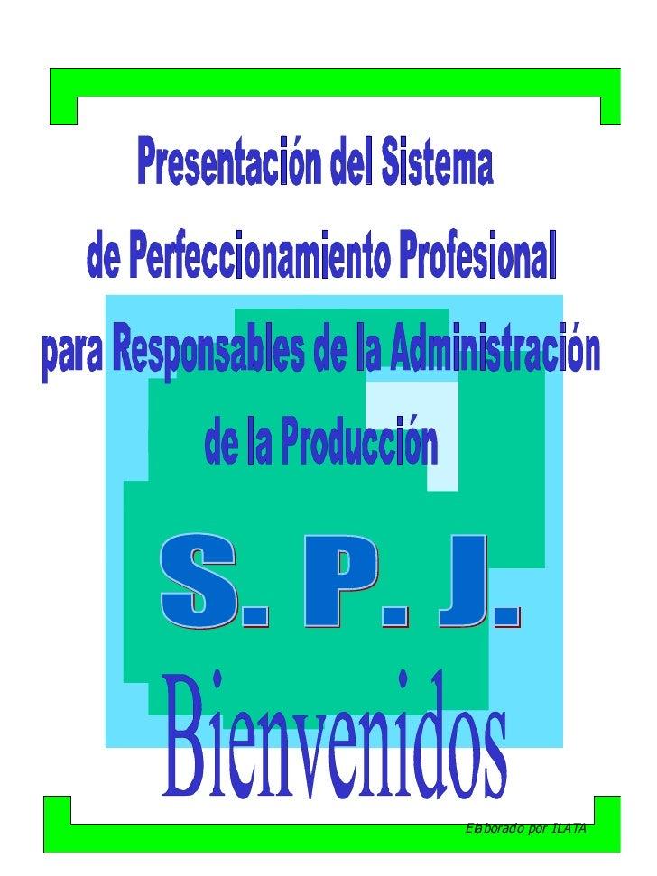 S. P. J.