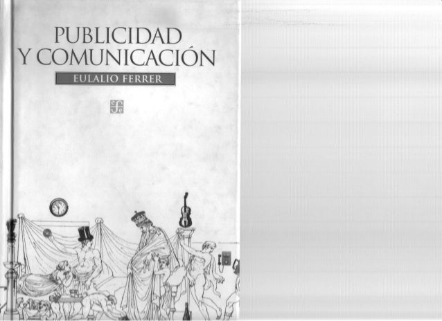 PUBLICIDAD  Y COMUNICACIÓN i II