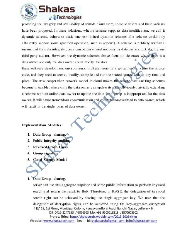 1. #13/ 19, 1st Floor, Municipal Colony, Kangayanellore Road, Gandhi Nagar, vellore – 6. Off:0416-2247353 / 6066663 Mo: +9...