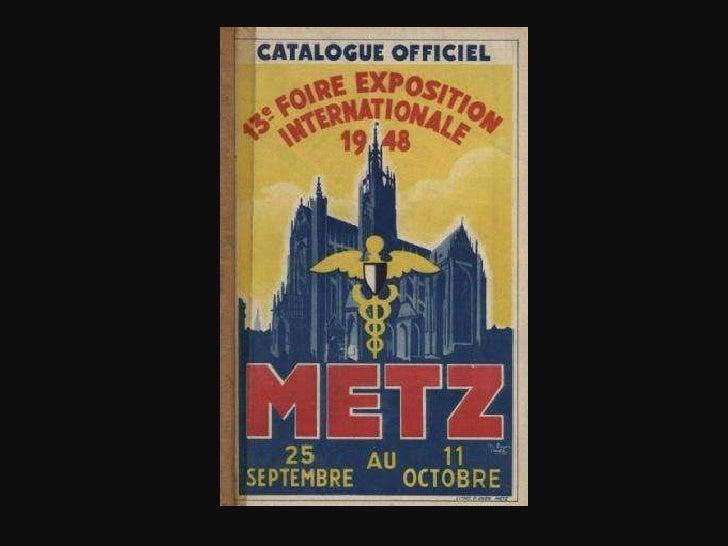 Publicités de Metz
