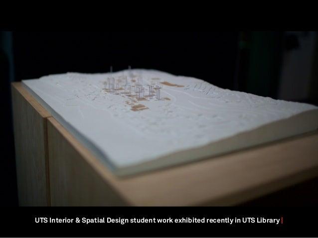 UTS Interior Spatial Design
