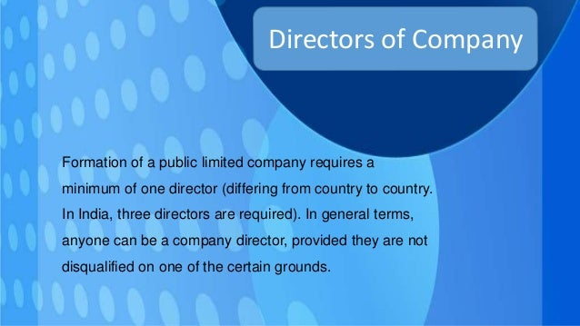 pros and cons public limited company A public limited company ('plc') is a company that is able to offer its shares to the public they don't have to offer those shares to the public, but they can well over 95% of limited companies in the uk are private - it is by far the most common form of limited company however, you also need.
