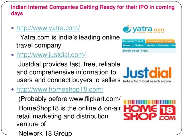 Our List of Publicly-Traded Ecommerce Companies