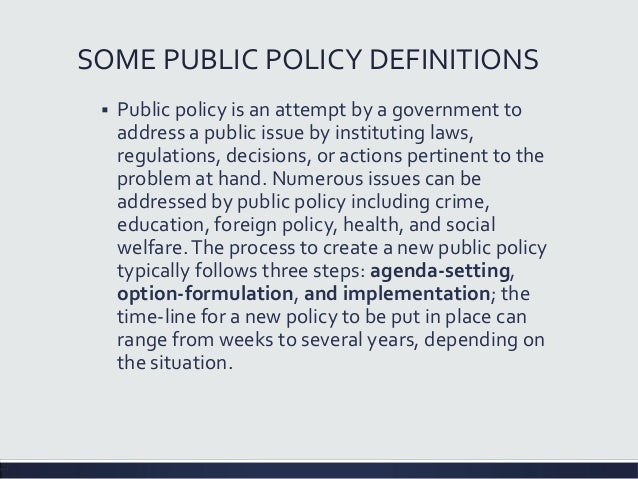 03 02 public policy Question 1 (multiple choice worth 3 points)(policy and elections 0302 mc) public policy is a set of laws that citizens directly vote on nationwide program that must benefit all people to become a law government action at any level that addresses a problem list of laws from each state that conflict with one anotherquestion 2 (multiple choice.