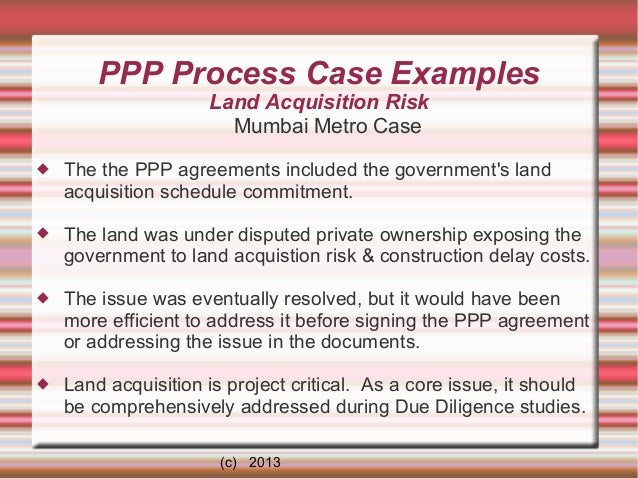 Public private partnerships in india ppp process case examples pronofoot35fo Choice Image