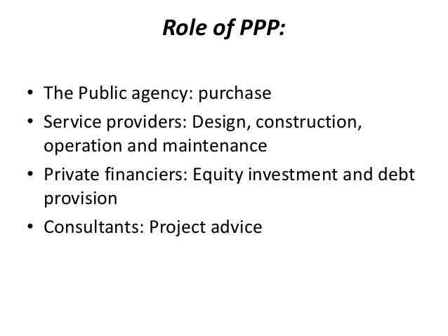 role of public private partnership in Role of public-private partnership will help overcome the 'backhaul' challenge while providing steady broadband internet service to consumers by parvez iftikhar.