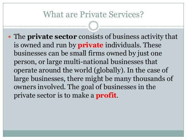 What Are The Similarities Between Private And Public Administration?