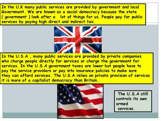 comparison between public and private sector It is important to understand the difference between the private sector and public  sector because your privacy rights will differ depending on the.