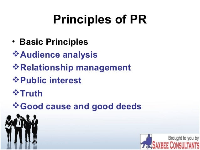 """an analysis of public relations by edward l bernays The manipulation of the american mind: edward bernays and the birth of public relations  the father of public relations,"""" bernays in 1928 published  newsletter and get the latest analysis ."""