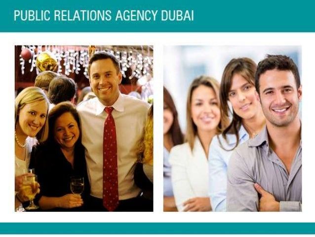 Business plan for public relations agency