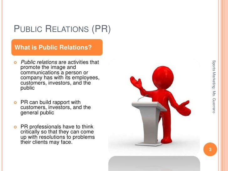 theories of public relations pdf