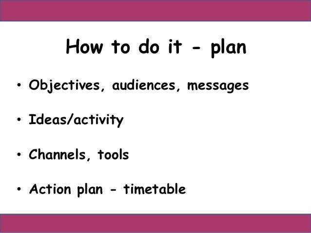 Public Relations in a nutshell Slide 3