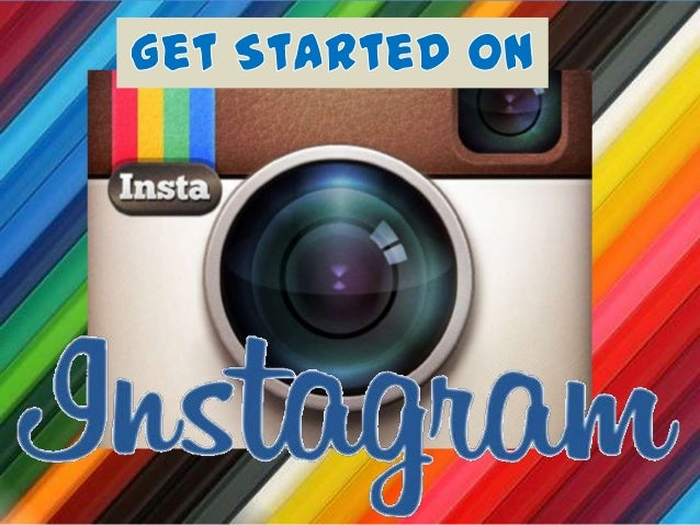 So, what is Instagram?Instagram is a FREE photo app that is availablefrom the iTunes App Store and from Google Play.This a...