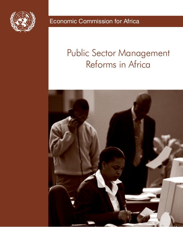 The Impact of Training and Development in a Public Sector Management in Nigeria