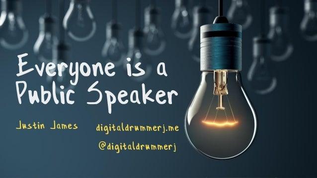 http://digitaldrummerj.me Justin James digitaldrummerj.me @digitaldrummerj