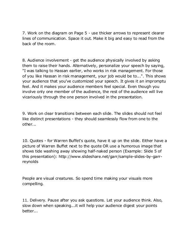 Public speaking coaching Slide 2