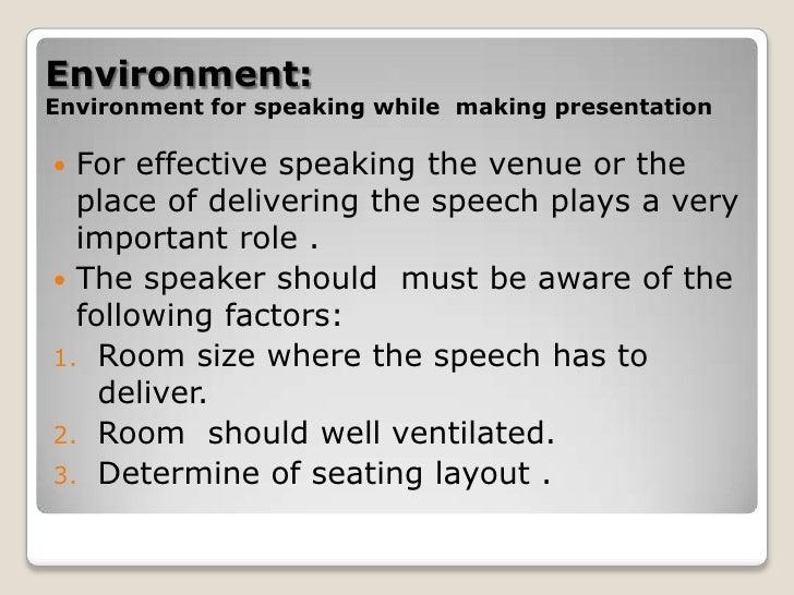 how to write speech hsc