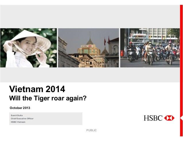 Vietnam 2014 - Macro updates
