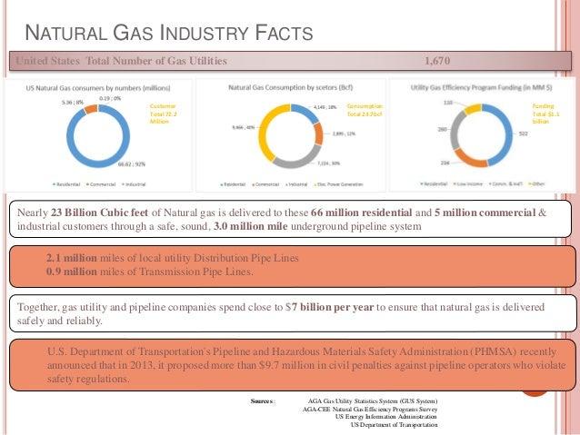 Regulation On Natural Gas Pipeline