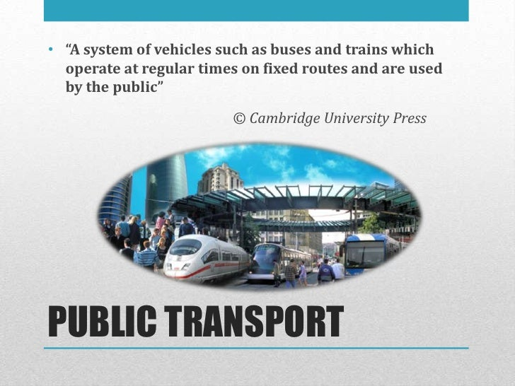 public transport advantages essay Public transportation, while maybe not as enjoyable as commuting in your own personal vehicle 10 reasons why you should use public transport team treehugger.