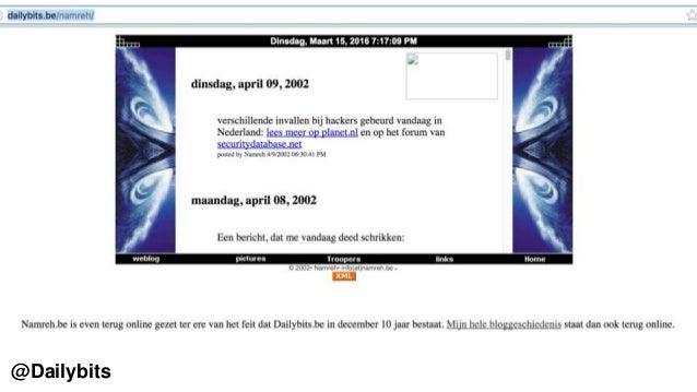 E-mail marketing - #Publiek19 Slide 3
