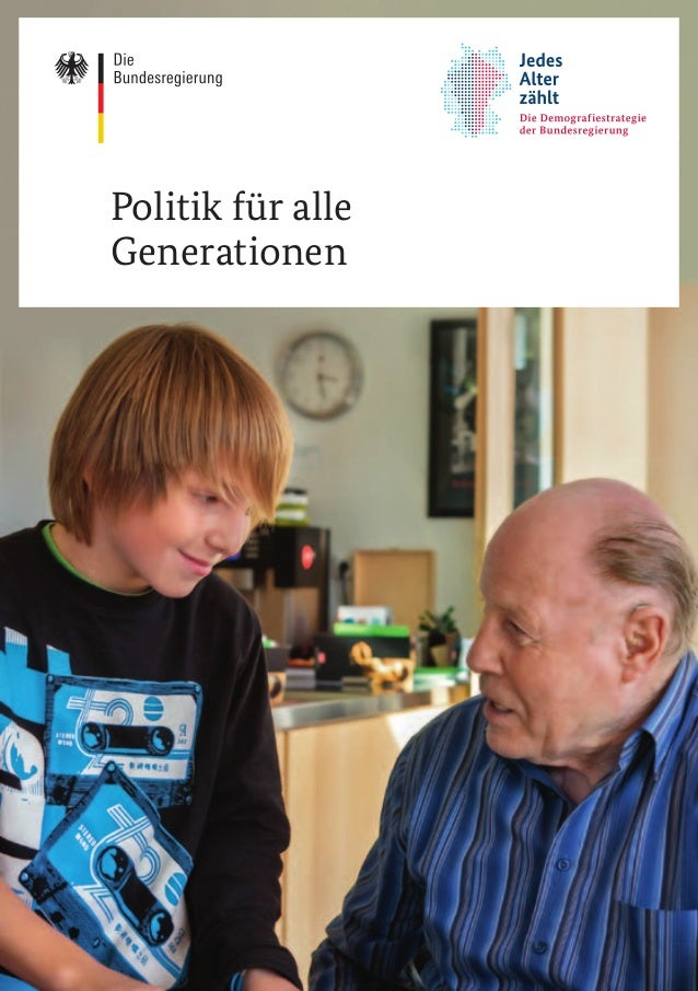 Politik für alleGenerationen