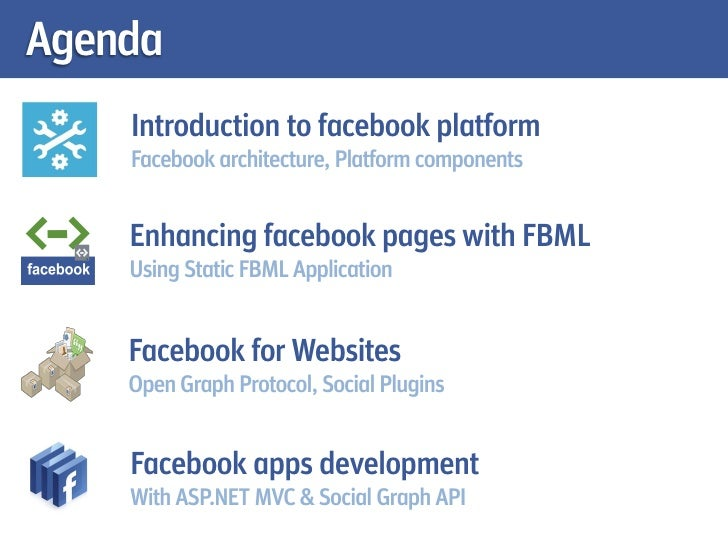 Facebook Platform for Developers Slide 3