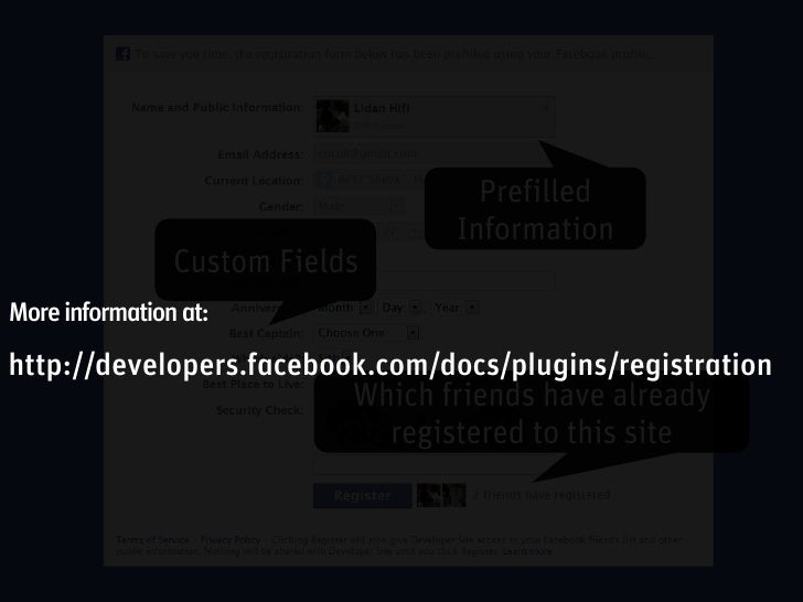 Part 4facebook apps development