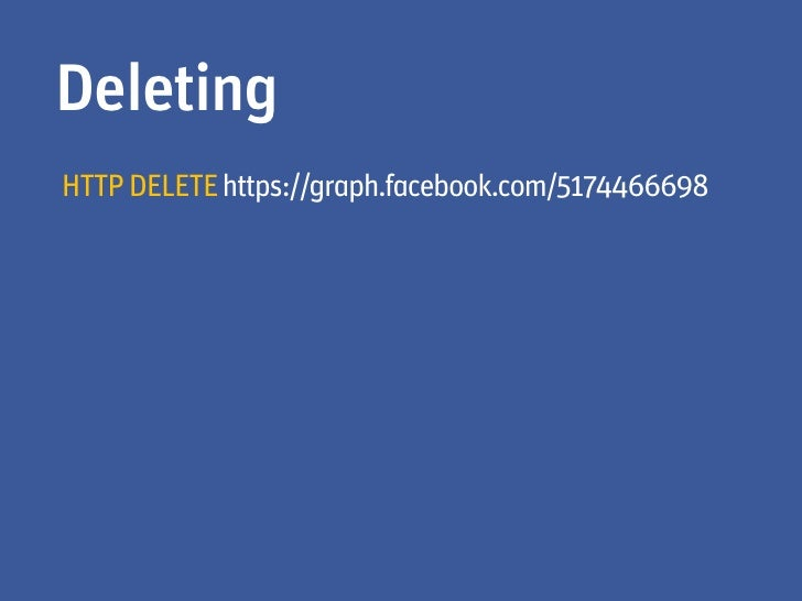 What's needed?Web Server           Facebook    ApplicationValid domain or IP  (NO localhost)                       SDK    ...