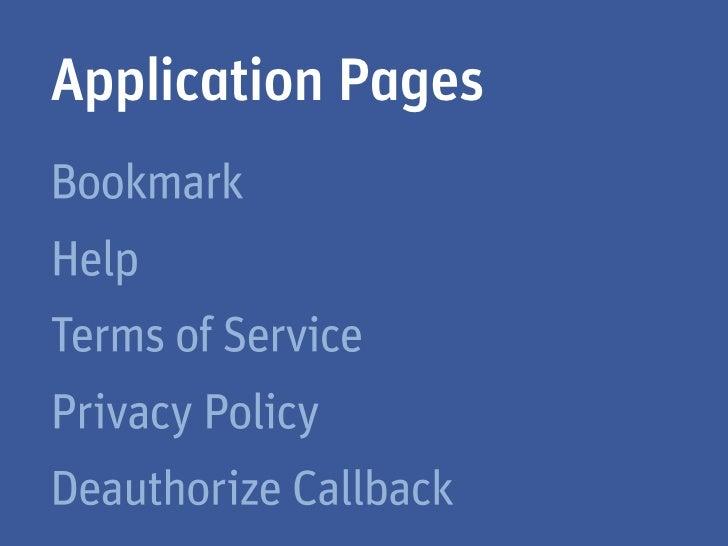 DemoCreate facebook applicationwith ASP.NET MVC