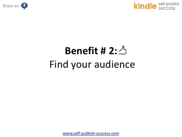 how to get published on kindle