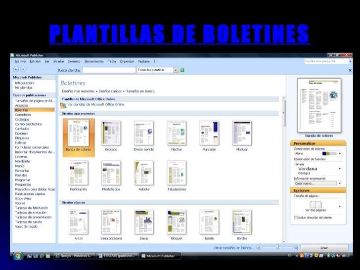 Dorable Plantillas De Office.microsoft.com Fotos - Colección De ...